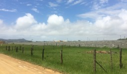 Terreno 498m² perto da Lagoa de Ibiraquera em Araçatuba - REF: 6671