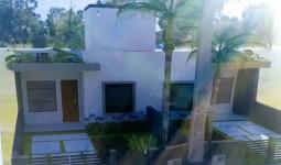 Casa nova no Lot. Vila do Campo, Campo Duna - REF: 6609