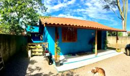 Casa, 3 dormitórios, terreno arborizado, Campo D'Una - REF: 6654