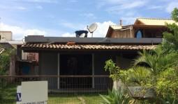 Casa de 2 dormitórios com 70m2 no bairro Pinguirito em Garopaba - REF: 6710