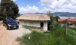 Casa com 2 dormitórios, Vista p/ Lagoa em Garopaba - REF: 6736