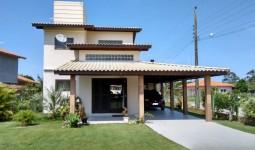 Casa com 3 dormitórios na Ponta da Piteira - REF: 6734