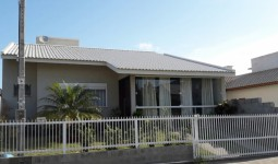 Casa, 3 dormitórios, no Quinta dos Açores em Garopaba - REF: 6661