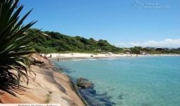 Linda Pousada na Praia da Pinheira - REF: 6602
