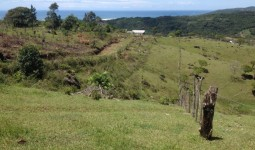 TERRENO COM 2.700 M² NA COSTA DO MACACU - REF: 3118