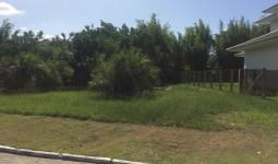 Terreno em condomínio de alto padrão em Ibiraquera - REF: 6700