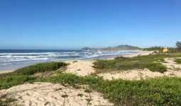 Terreno Próximo a Praia da Ferrugem