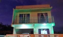 Casa mobiliada de 150m² em Areias de Palhocinha - REF: 6714