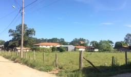 Terreno com 2592m² de esquina em Araçatuba - REF: 6681