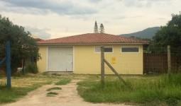 Pavilhão para alugar às margens da SC 434 em Campo Duna - REF: 6687