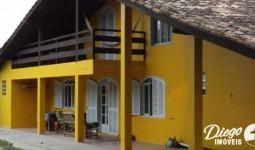 Casa/Hostel  na Praia da  Ferrugem, Garopaba - REF: 6624