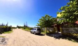 POUSADA CAMINHO DO MAR, na beira-mar da praia da Ferrugem de Garopaba