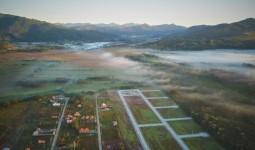 Loteamento Campo d'Una - Imbituba e Garopaba - Bairro Planejado