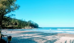 O MELHOR PONTO COMERCIAL na Praia da Ferrugem, Garopaba - SC