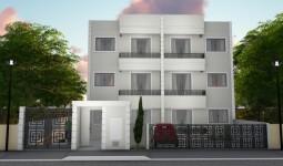 RESIDENCIAL de 70m2 no bairro VILLAGE de IMBITUBA - REF: 6635