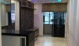 Apartamento mobiliado na Palhoça - REF: 6599