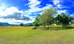 Terreno com 10.000m², Escritura Pública, com Frente à SC-434 em Campo D'una, acesso à Garopaba (SC) - REF: 6643