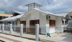 Casa de 4 dormitórios, Centro de Garopaba - Aceita Permuta - REF: 6761