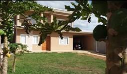 LINDA CASA COM 3 DORMITÓRIOS NA CIDADE DE PAULO LOPES,SC   - REF: 6483