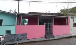 CASA COM 3 DORMITÓRIOS E SALA COMERCIAL PRÓXIMA AO CENTRO DE BIGUAÇU - REF: 6487