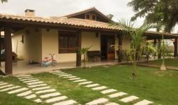 Casa com edícula em Campo D'una - REF: 6351