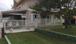 Casa com acesso à Lagoa de Ibiraquera - REF: 6737