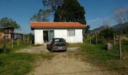 CASA DE 2 DORMITÓRIOS COM 50 M² NO CAMPO DUNA - REF: 6393