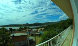 Vista Extraordinária Lagoa e Mar - REF: 6658