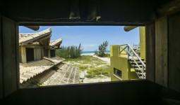 Pousada Pé na Areia, frente ao mar!