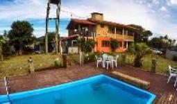 Casa a venda em Ibiraquera. - REF: 5827